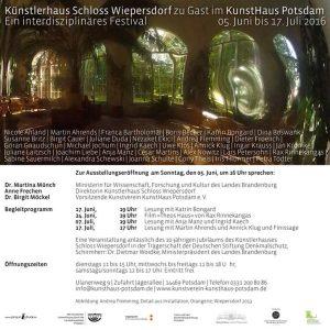 Wiepersdorf Festival